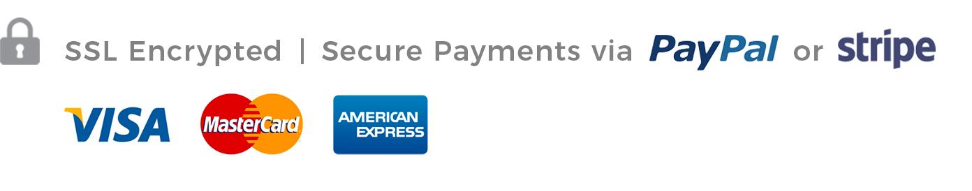 AZUIGO Secure Payment