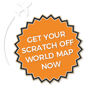 Get Your Scratch Off World Map Now